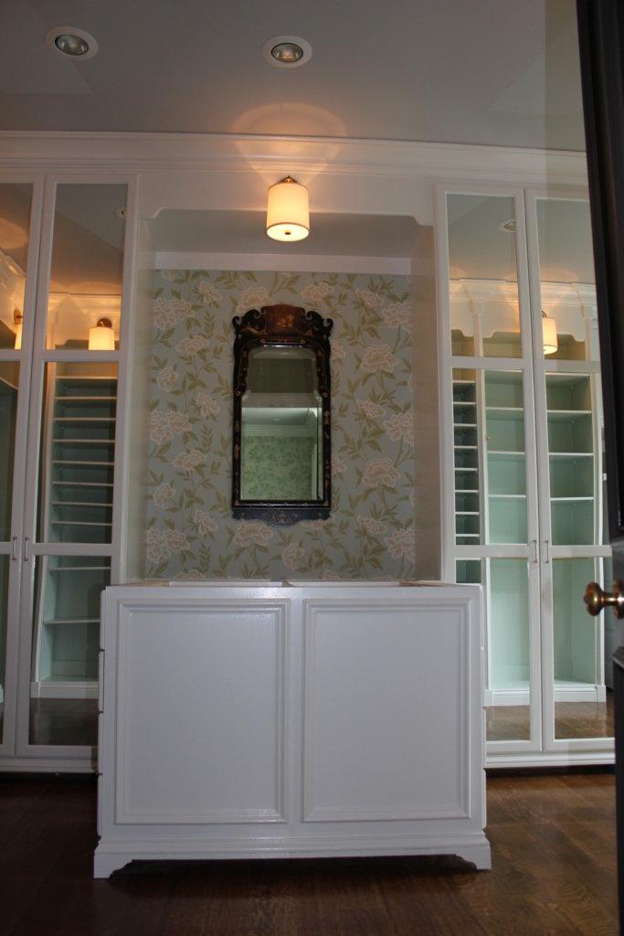Williamson County Dressing Room The Closet Company