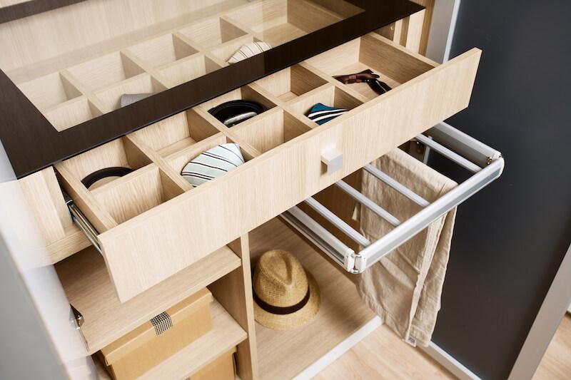 custom closets nashville - The Closet Company