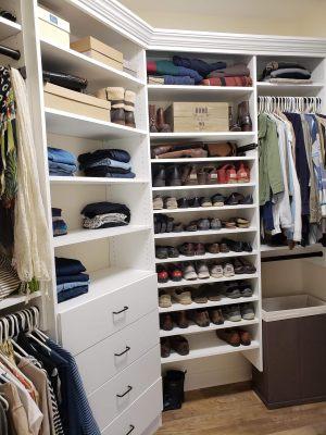 Custom Closets 11
